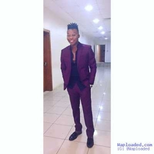 Reekado Banks is Unbothered; Thanks Jesus for #Headies Award (Snapshot)